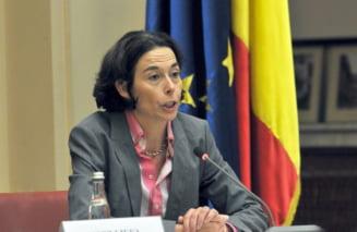 FMI crede in continuare ca Romania va inregistra in 2014 o crestere economica de 2,2%