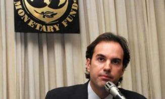 FMI da Romaniei o veste buna pentru anul 2013