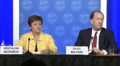 FMI da imprumuturi de 50 de miliarde de dolari tarilor sarace ca sa lupte cu coronavirusul