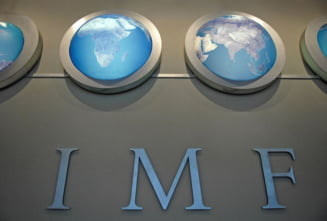 FMI exagereaza criza din Romania ca sa ne puna conditii mai drastice