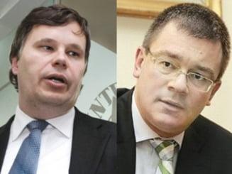 FMI face cunostinta cu Ungureanu - analistii pariaza pe masurile lui Boc