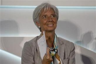 FMI il sprijina pe Draghi. Spania si Italia au facut suficient pentru a merita ajutor