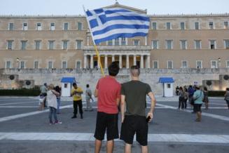 FMI insista cu reducerea datoriei Greciei: Categoric acordul nu e viabil altfel