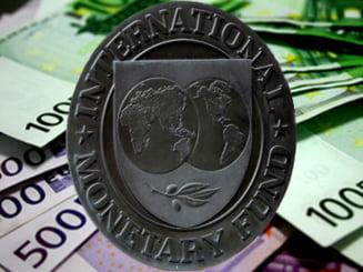 FMI nu s-a speriat de proteste: Vine in Romania, conform planului