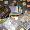 FMI recomanda Romaniei sa isi reorienteze cheltuielile dinspre salarii si pensii spre investitii
