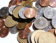 FMI recomanda Romaniei sa mentina o politica monetara restrictiva