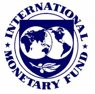 """FMI recunoaste ca a facut """"erori"""" cu politica de austeritate"""