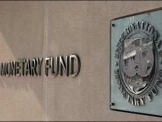 FMI revizuieste prognoza pentru deficitul de cont curent la 5,6 procente