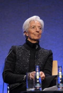 FMI taie si spanzura: Care sunt cele mai recente prognoze (Grafic)