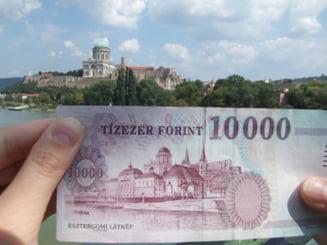FMI transforma Ungaria in noua cenusareasa a Europei