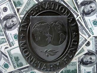 FMI va discuta vineri prima evaluare a noului acord cu Romania