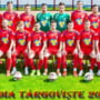 FOTBAL: Chindia Targoviste, adio Liga a 3-a, bun venit Liga a 2-a!