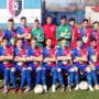 FOTBAL: Chindia intalneste Ardealul Cluj in semifinalele CN de juniori B