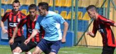FOTBAL: FC Aninoasa, in cautare de atacanti