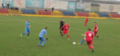 FOTBAL: FCM Targoviste merge mai departe
