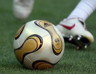 FOTBAL: Preliminariile EURO 2016 - Gaman, Budescu si Alibec, convocati la echipa nationala