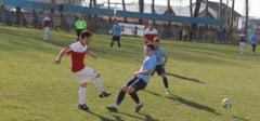 FOTBAL: Urban Titu si FC Aninoasa, repartizate intr-o serie grea!