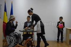 FOTO - Caragiale, sarbatorit la Biblioteca Judeteana Ion Heliade Radulescu