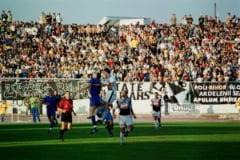 """FOTO: 2600 de bilete, cu pretul 50 de lei, la meciul anului, Unirea Alba Iulia - FCSB, de pe """"Minaur""""! Biletele se pun in vanzare de marti!"""