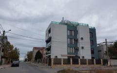 """FOTO """"Adevarul"""" a gasit vila misterioasa din Mamaia mentionata in #Teleorman Leaks. Vecinii ii spun """"vila lui Dragnea"""""""