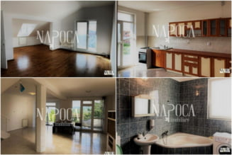 FOTO. Cea mai scumpa casa din Cluj-Napoca! Are 23 de camere si costa 4,5 MILIOANE de euro