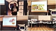 "FOTO: Comuna Ciugud, premiata la Gala Administratiei, organizata in Cluj, pentru proiectul ""Smart School la Ciugud - scoala viitorului in mediul rural"""