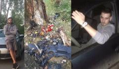 FOTO: Ei sunt tinerii care au murit in ACCIDENTUL de la Fedelesoiu