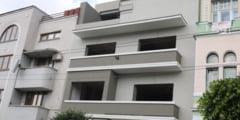 FOTO: Hotel nou, in pregatire in centrul municipiului Targu-Mures