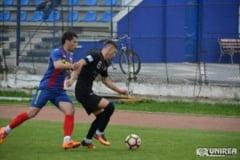 FOTO, LIVE-TEXT, Metalurgistul Cugir - FC Hermannstadt 0-1 (0-0) | Liderul a castigat derby-ul seriei, Metalurgistul, primul esec din 2017!