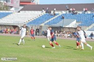 "FOTO, LIVE-TEXT: Unirea Alba Iulia - Metalurgistul Cugir 1-1 (1-0) | Remiza justa in derby ""de Alba"""