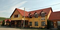 FOTO: Pensiunea Restaurant Tera, liniste, confort pe Valea Gurghiului