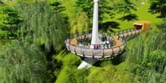 FOTO: Proiect pentru noi spatii verzi de agrement, sport si sanatate in Targu-Mures!