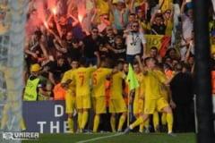 """FOTO: Romania - Anglia 4-2 (0-0) la Euro Under 21!!! Victorie nebuna a """"tricolorii mici"""", aproape de o performanta istorica, semifinale!!!"""