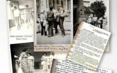 """FOTO """"Securitatea, instrument al dictaturii"""". Istoria de peste patru decenii a Securitatii, expusa la Muzeul Tarii Crisurilor"""