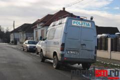FOTO. Spargerea anului la Satu Mare. Au furat camerele de supraveghere de pe casa!