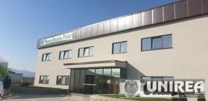 FOTO, VIDEO. Transilvania Nuts, inaugurata oficial, la Ciugud. Investitie de peste 4 milioane de euro