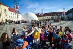 FOTO Astra Film Festival continua cu filme provocatoare, muzica live si intalniri-eveniment