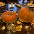 FOTO Cum va arata masa din Ajunul Craciunui pregatita pentru Familia Regala a Romaniei la Castelul Savarsin
