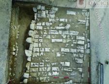 FOTO Descoperiri arheologice de proportii la Sarmizegetusa Regia
