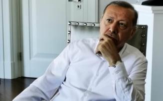 FOTO Erdogan va aparea pe prima pagina a urmatorului numar al revistei satirice Charlie Hebdo