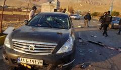 FOTO Iranul distribuie poze cu suspectii in asasinarea omului de stiinta Mohsen Fakhrizadeh. Cum s-a desfasurat atacul
