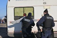 FOTO Jandarmeria franceza a pus capat, dupa 36 de ore, petrecerii ilegale la care au participat 2.500 de persoane