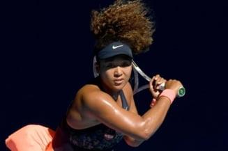 """FOTO Mesajul """"ciudat"""" transmis de Naomi Osaka dupa victoria cu Serena Williams. O ruda a japonezei a fost vizata"""