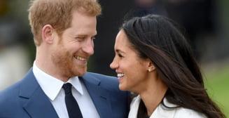 FOTO Printul Harry si Meghan Markle asteapta al doilea copil. Cuplul a publicat o poza in care ducesa de Sussex tine mana pe burta