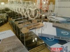 FOTO-VIDEO: TOPUL FIRMELOR din ALBA. Performanta companiilor din judet, in 2015, premiata de Camera de Comert