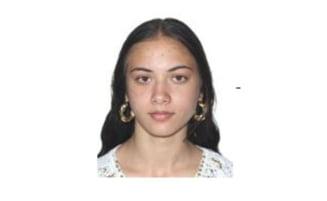 FOTO Vetuta a disparut de acasa - Copila din Hosman e de negasit