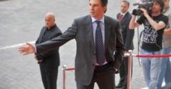 FOTO Vizita lui Ionut Lupescu in Caras-Severin a starnit controverse
