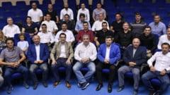 FRF. Brasoveanul Ionut Mitroi a obtinut licenta UEFA A de antrenor