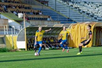 FRF. Echipele brasovene repartizate in Seria a 5-a a Ligii 3
