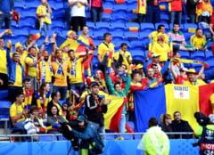FRF, amendata de UEFA din cauza incidentelor de la EURO 2016